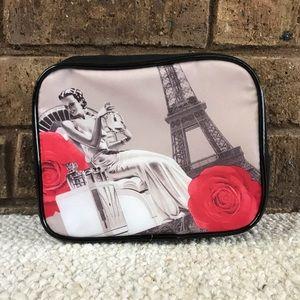 Lancôme Parisian makeup bag